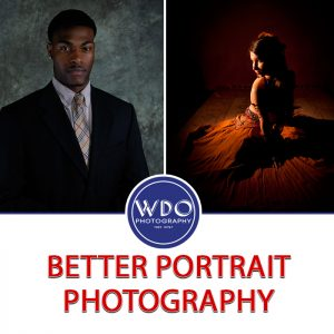 Better Portrait Photography