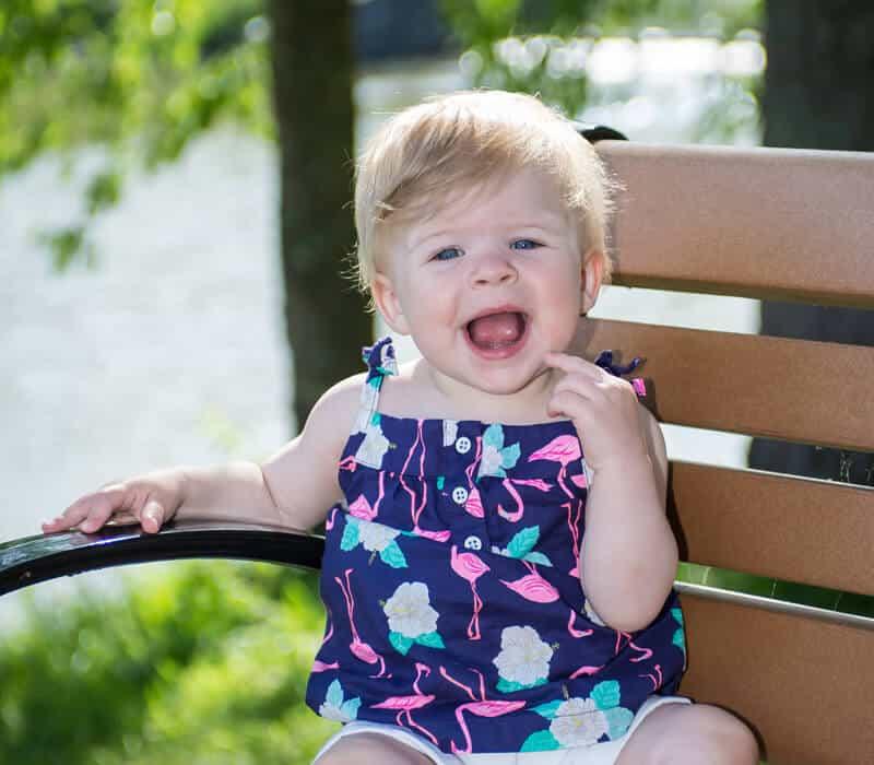 Parents Photography Baby Portraits
