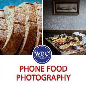 Phone Food Photography Workshop