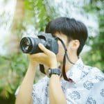 teen photography class