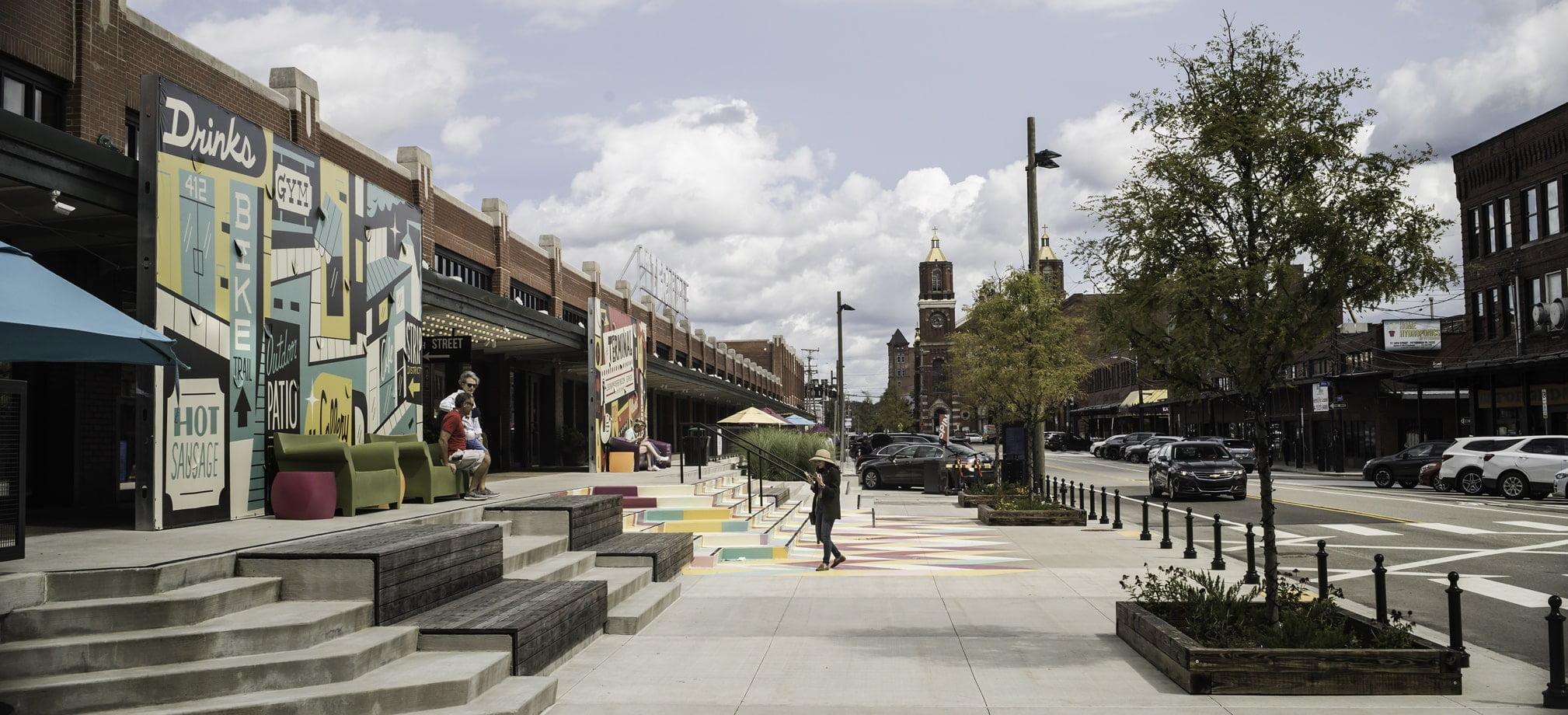 Strip District Terminal